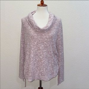 NWT Knox Rose Cowl Neck Sweater Size Small